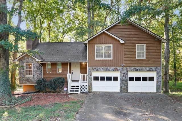 1450 Ashbrook Drive, Lawrenceville, GA 30043 (MLS #6796261) :: Keller Williams