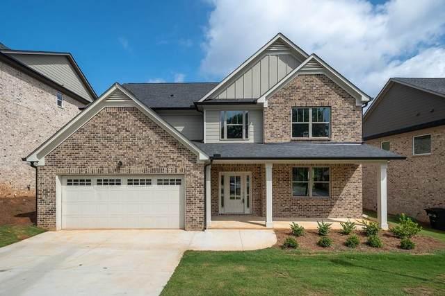 35 Sudderth Street, Buford, GA 30518 (MLS #6796269) :: North Atlanta Home Team