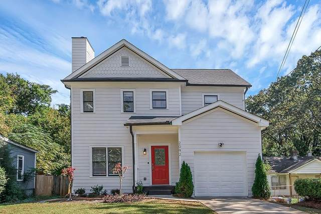 2092 Cavanaugh Avenue SE, Atlanta, GA 30316 (MLS #6796272) :: Keller Williams