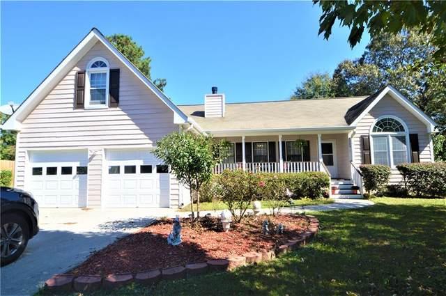 4300 Fox Chase Drive, Loganville, GA 30052 (MLS #6796289) :: North Atlanta Home Team