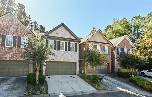 694 Surrey Park Place SE, Smyrna, GA 30082 (MLS #6796292) :: North Atlanta Home Team