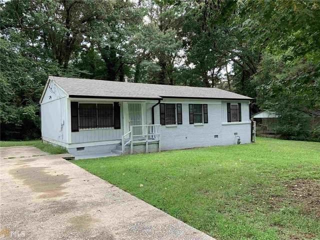 3654 Venus Place, Atlanta, GA 30331 (MLS #6796295) :: Tonda Booker Real Estate Sales