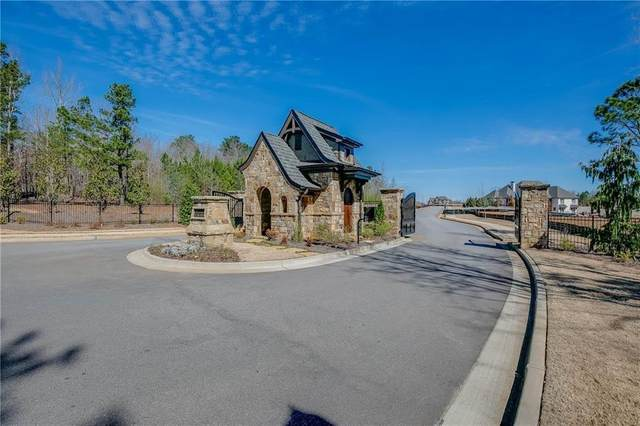5484 Winding Ridge Trail, Buford, GA 30518 (MLS #6796306) :: Tonda Booker Real Estate Sales