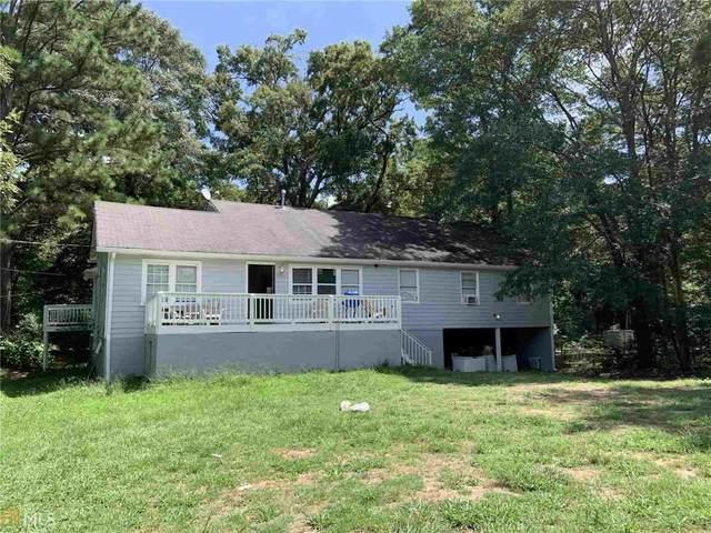 62 Howell Drive, Atlanta, GA 30331 (MLS #6796309) :: Keller Williams
