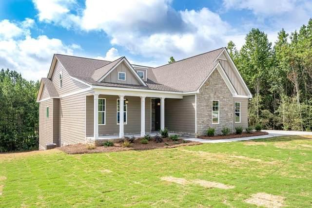 8090 Tristan Way, Whitesburg, GA 30185 (MLS #6796310) :: North Atlanta Home Team