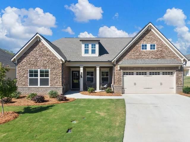 4508 SW Banshire Circle, Gainesville, GA 30504 (MLS #6796325) :: RE/MAX Paramount Properties