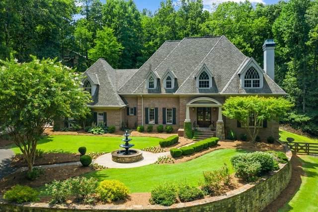 5185 Saddlebred Lane, Cumming, GA 30028 (MLS #6796334) :: North Atlanta Home Team