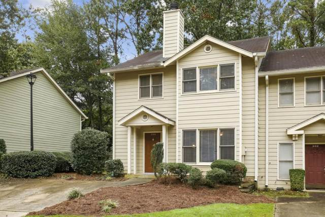 234 Peachtree Hollow Court, Sandy Springs, GA 30328 (MLS #6796335) :: RE/MAX Paramount Properties