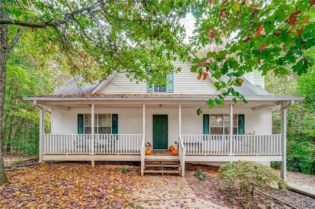 304 Bridgewater Terrace, Canton, GA 30115 (MLS #6796336) :: RE/MAX Paramount Properties