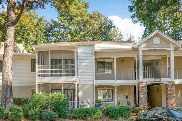 1013 Wingate Way #1013, Sandy Springs, GA 30350 (MLS #6796338) :: North Atlanta Home Team