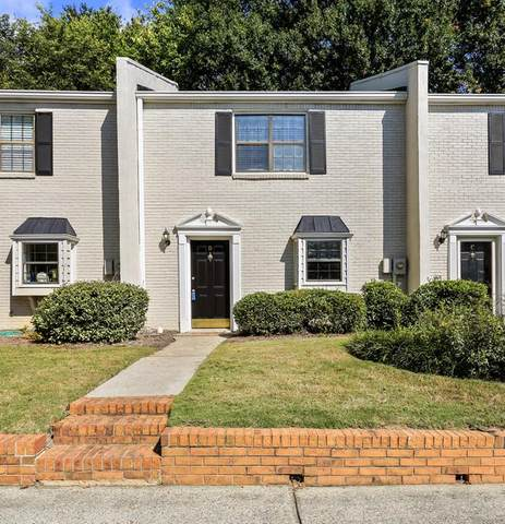 1771 Defoor Avenue NW B, Atlanta, GA 30318 (MLS #6796341) :: Thomas Ramon Realty