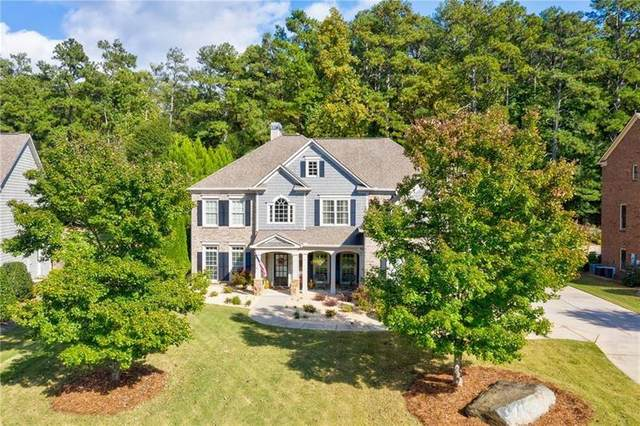 360 Battlefield Creek Drive, Marietta, GA 30064 (MLS #6796345) :: North Atlanta Home Team