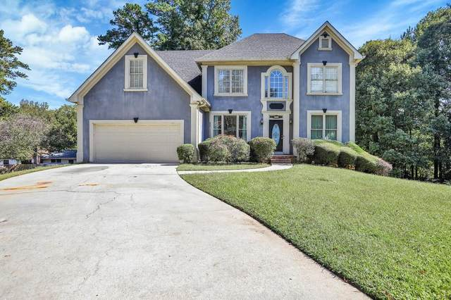4203 Archer Trail, Decatur, GA 30034 (MLS #6796349) :: North Atlanta Home Team