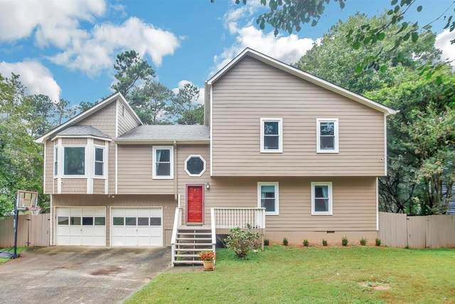 2757 Bob Bettis Road, Marietta, GA 30066 (MLS #6796353) :: Keller Williams