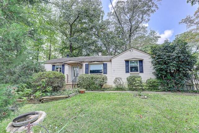 2130 Adams Drive NW, Atlanta, GA 30318 (MLS #6796354) :: Tonda Booker Real Estate Sales