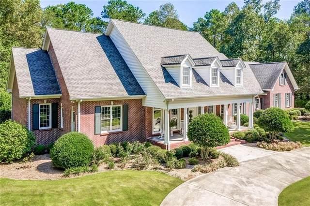 275 B Frances Road, Canton, GA 30114 (MLS #6796366) :: Path & Post Real Estate