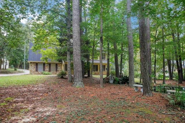 30 Indian Creek Trail, Sharpsburg, GA 30277 (MLS #6796367) :: The Cowan Connection Team