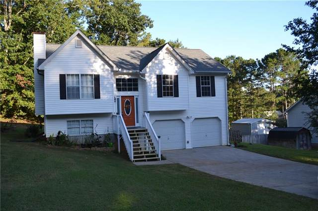 70 Ashbury Court, Dallas, GA 30157 (MLS #6796368) :: Keller Williams