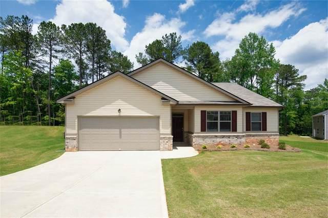 150 Ella Drive, Covington, GA 30014 (MLS #6796371) :: North Atlanta Home Team