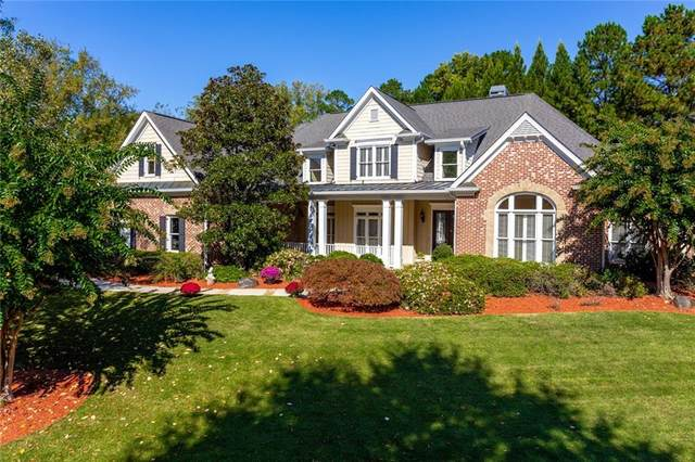 1441 Castlebrooke Way, Marietta, GA 30066 (MLS #6796373) :: North Atlanta Home Team