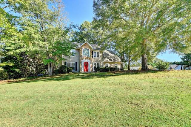 149 Leighs Grove Court, Grayson, GA 30017 (MLS #6796399) :: North Atlanta Home Team