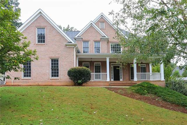 710 Northwind Terrace, Roswell, GA 30075 (MLS #6796402) :: The Cowan Connection Team