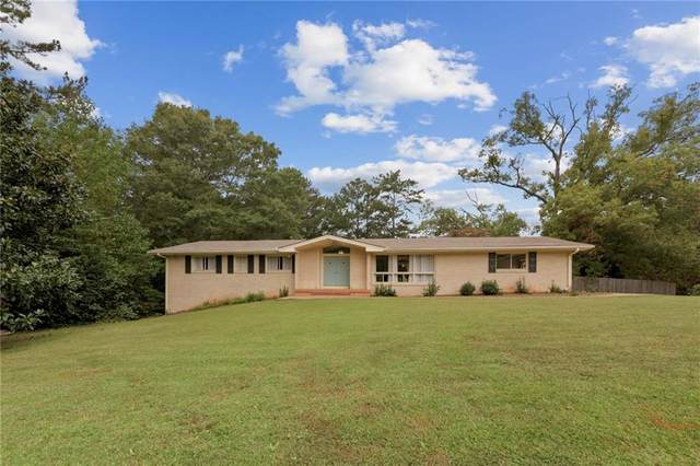 2648 Arldowne Drive, Tucker, GA 30084 (MLS #6796405) :: North Atlanta Home Team