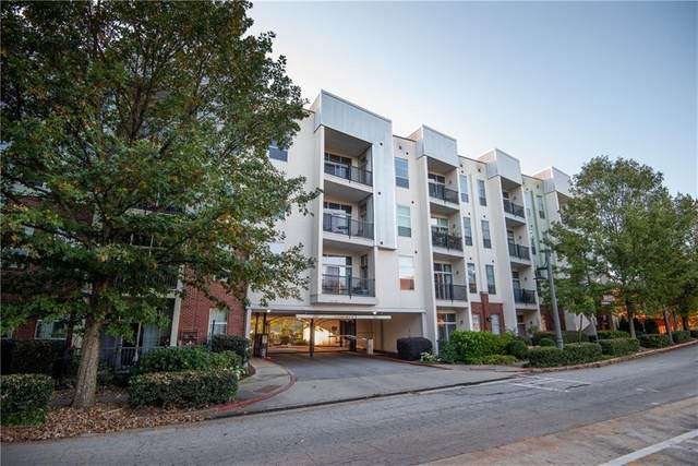 2630 Talley, Decatur, GA 30030 (MLS #6796406) :: Thomas Ramon Realty