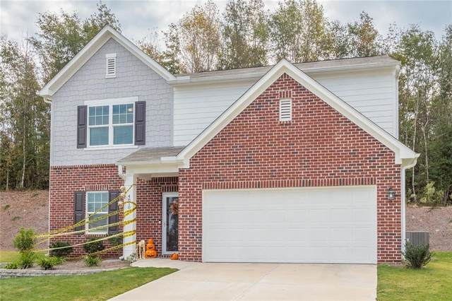 4810 Minnow Lane, Cumming, GA 30028 (MLS #6796410) :: Scott Fine Homes at Keller Williams First Atlanta