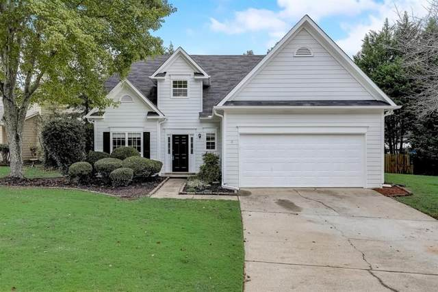 3339 Windsor Valley Court, Duluth, GA 30096 (MLS #6796421) :: The Cowan Connection Team