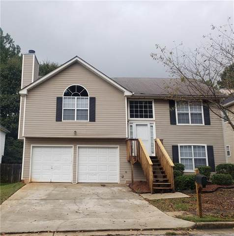 6396 Stonebridge Creek Lane, Lithonia, GA 30058 (MLS #6796422) :: The Cowan Connection Team