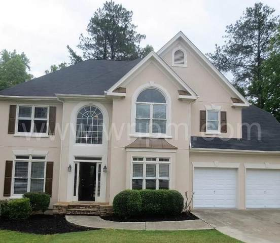 930 Lakefaire Landing, Suwanee, GA 30024 (MLS #6796434) :: The Cowan Connection Team