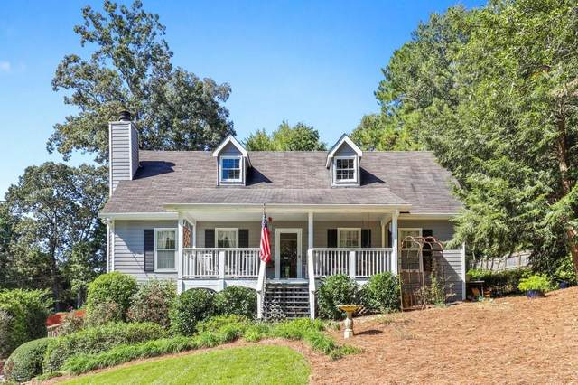 1061 Hershey Drive, Marietta, GA 30062 (MLS #6796439) :: North Atlanta Home Team