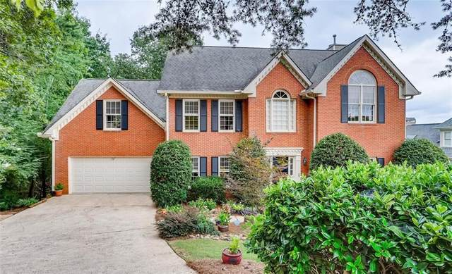 4408 Rosemary Court NE, Marietta, GA 30066 (MLS #6796470) :: North Atlanta Home Team