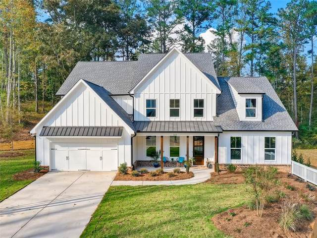 123 Gardenia Trail, Woodstock, GA 30188 (MLS #6796480) :: North Atlanta Home Team