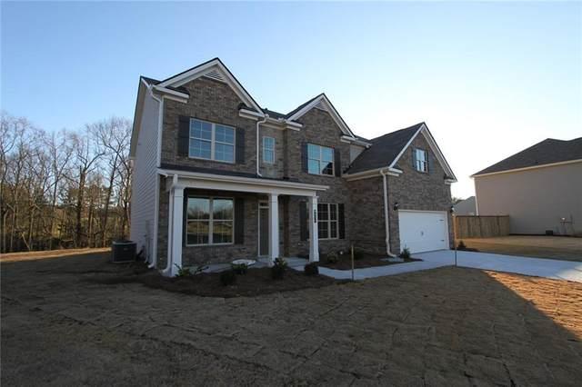 5057 Cooper Farm Drive, Sugar Hill, GA 30518 (MLS #6796482) :: North Atlanta Home Team