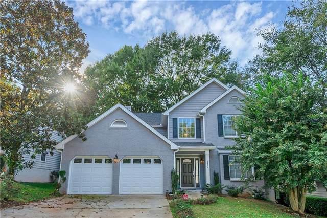270 Glen Cove Drive, Avondale Estates, GA 30002 (MLS #6796491) :: North Atlanta Home Team