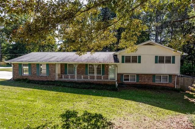 4920 Duncan Drive, Powder Springs, GA 30127 (MLS #6796493) :: North Atlanta Home Team