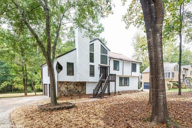 4285 Iris Brooke Lane, Snellville, GA 30039 (MLS #6796513) :: North Atlanta Home Team