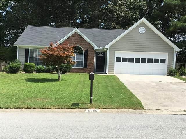 5585 Sugar Crossing Drive, Sugar Hill, GA 30518 (MLS #6796521) :: North Atlanta Home Team