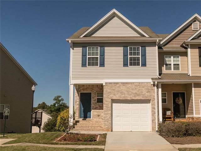 4654 Beacon Ridge Lane, Flowery Branch, GA 30542 (MLS #6796528) :: North Atlanta Home Team