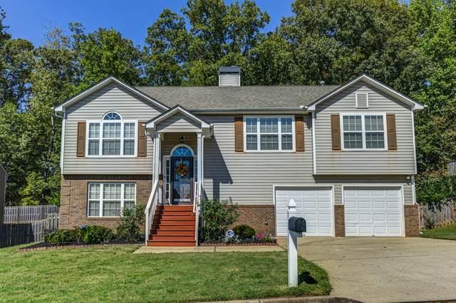 2807 Feldspar Way, Riverdale, GA 30296 (MLS #6796534) :: Tonda Booker Real Estate Sales