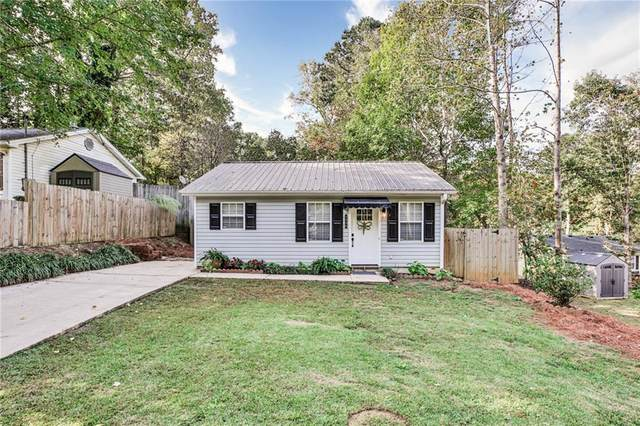 3450 Auburn Drive, Cumming, GA 30041 (MLS #6796536) :: Scott Fine Homes at Keller Williams First Atlanta