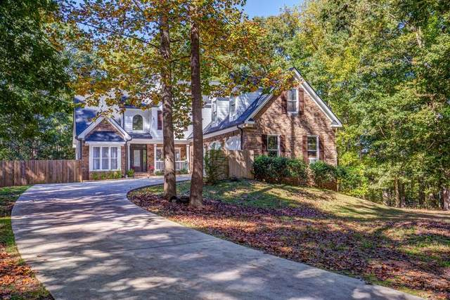 28 Tall Timber Trail, Nicholson, GA 30565 (MLS #6796548) :: AlpharettaZen Expert Home Advisors
