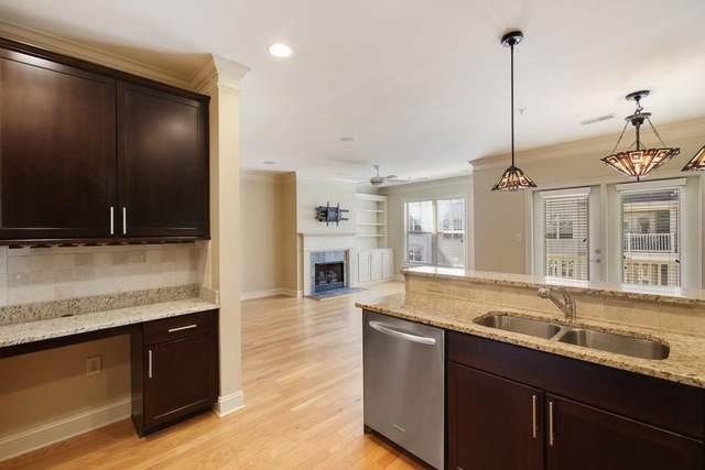 1191 Lavista Road NE, Atlanta, GA 30324 (MLS #6796552) :: RE/MAX Paramount Properties