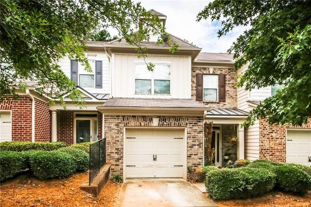 1312 Taylor Way, Stone Mountain, GA 30083 (MLS #6796558) :: North Atlanta Home Team
