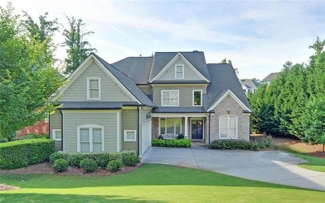3283 Heathchase Lane, Suwanee, GA 30024 (MLS #6796562) :: Tonda Booker Real Estate Sales