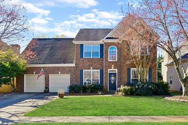 7095 Baywood Drive, Roswell, GA 30076 (MLS #6796567) :: The Butler/Swayne Team