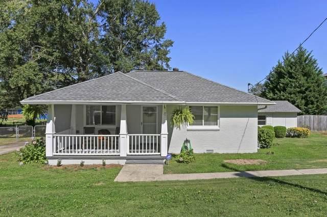 855 Wayland Court SE, Smyrna, GA 30080 (MLS #6796577) :: North Atlanta Home Team