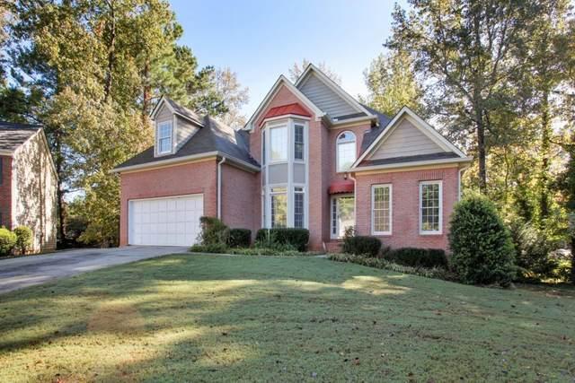 405 Cool Springs Place NW, Kennesaw, GA 30144 (MLS #6796581) :: North Atlanta Home Team